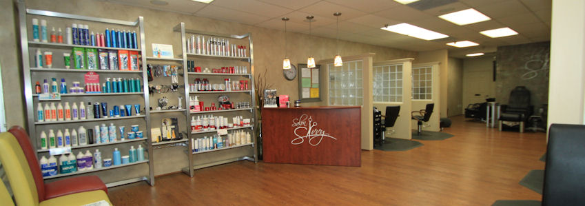 Salon savvy for Act one salon salem nh